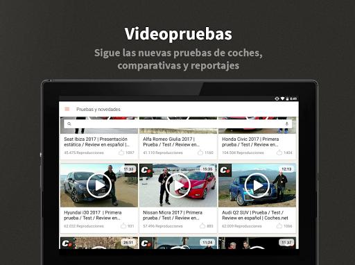 Coches.net - Compraventa de Coches de Ocasión screenshot 21