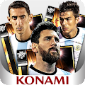 Game PES CARD COLLECTION APK for Kindle