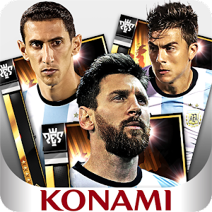 PES CARD COLLECTION For PC (Windows & MAC)