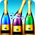 Free Download bottle shoot game APK for Samsung