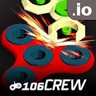 Fidget Spinner Battle - io 2.7.9