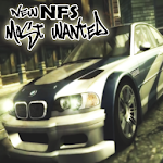 NFS Most Wanted Trick New Icon