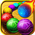 Game Marble Legend - Lost Treasure apk for kindle fire