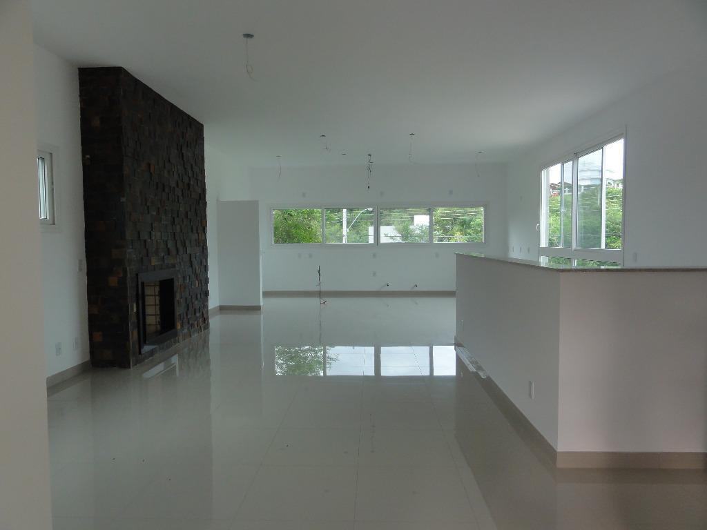 Casa 3 Dorm, Paragem dos Verdes Campos, Gravataí (CA1034) - Foto 9