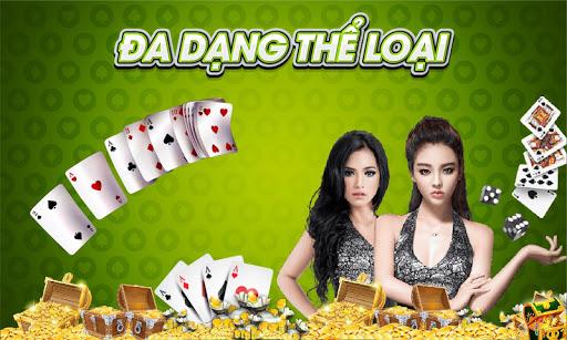 Game Danh Bai Online - Casino 2017