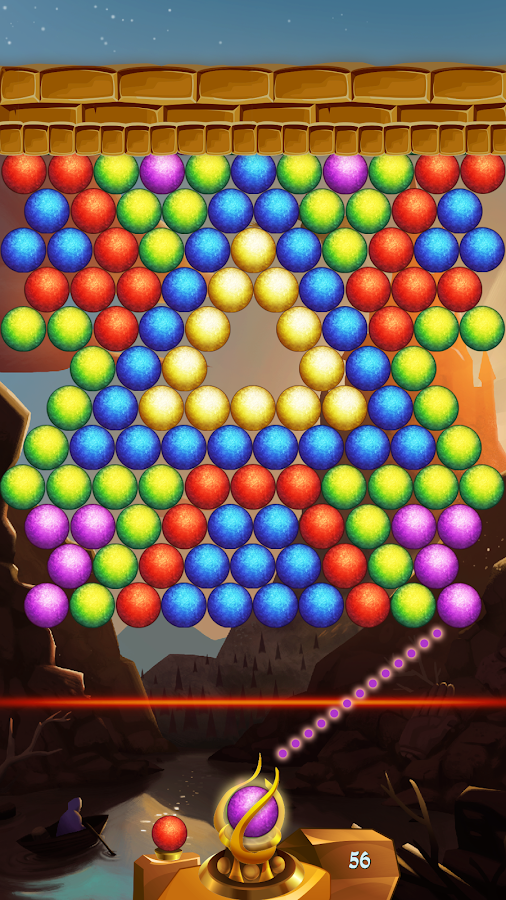Epische Bubble Pop android spiele download