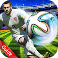 App Guide for Dream League Soccer apk for kindle fire