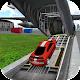 Car Cargo Airplane Transport