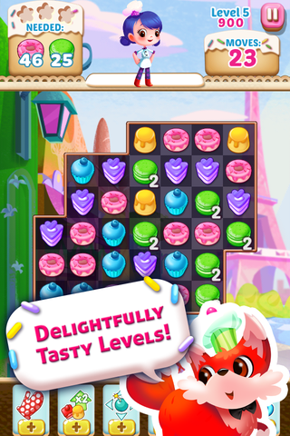 Cupcake Mania: Philippines For PC