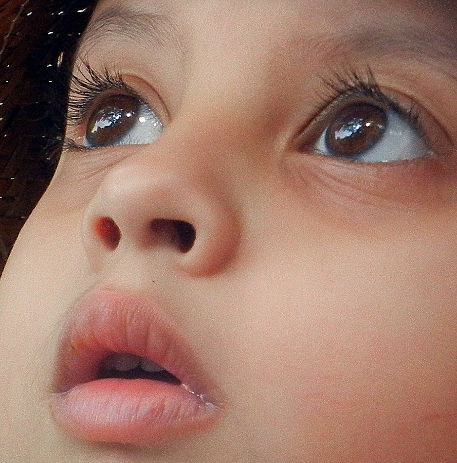 Innocence 5 by Pradeep Kumar - Babies & Children Children Candids