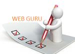 Website design and development services