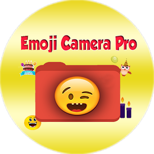 Download Emoji Camera Pro For PC Windows and Mac