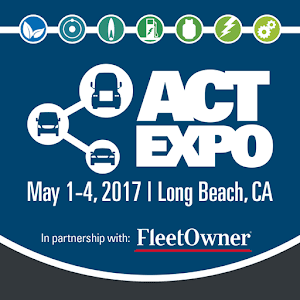 ACT Expo 2017