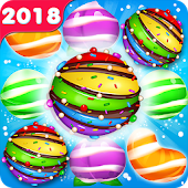 Candy Bears 2018 icon