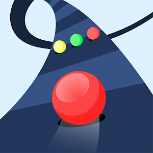 Color Road New App on Andriod - Use on PC