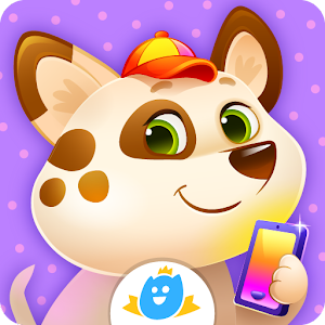 Duddu - My Virtual Pet For PC (Windows & MAC)