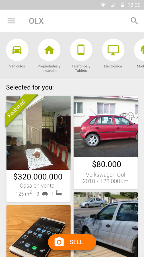 OLX Screenshot 5