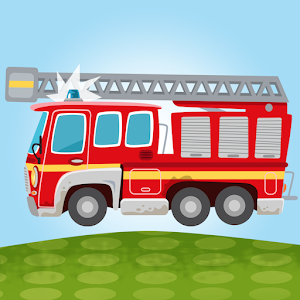 Little Fire Station For PC (Windows & MAC)