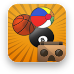 Marble Boing Virtual VR APK Image