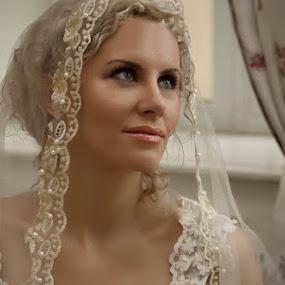 BRIDE by Adrian Penes - Wedding Bride
