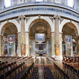 by RAJ (Constantinescu) Kapoor (Adrian Radu) - Buildings & Architecture Places of Worship