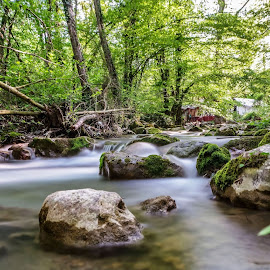 by Ilker Pala - Landscapes Waterscapes