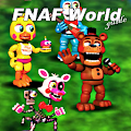 App FREEGUIDE FNAF World APK for Windows Phone