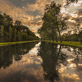 by Thomas Berwein - Landscapes Waterscapes