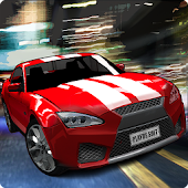 Racing Time Icon