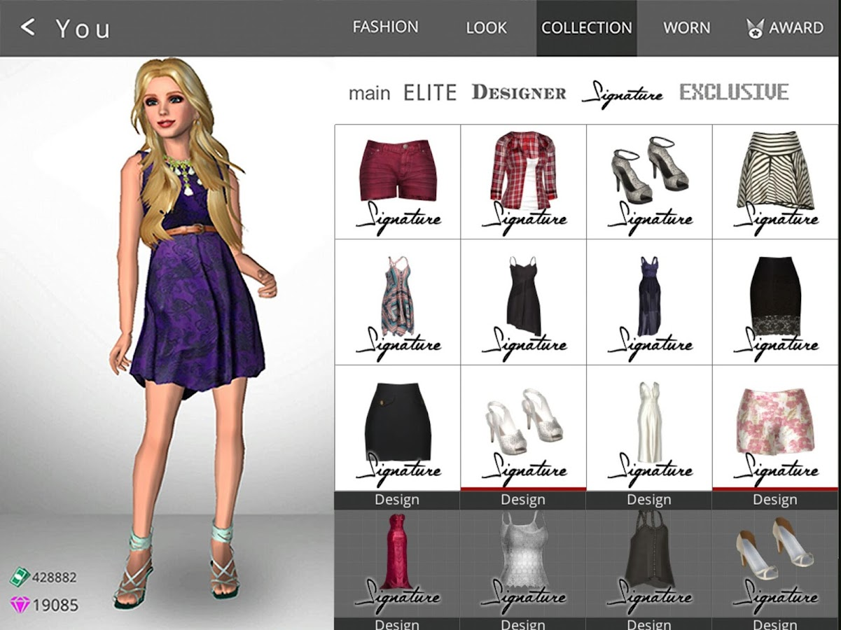 Fashion Empire - Boutique Sim Screenshot 11