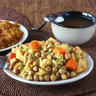 African Couscous Recipes