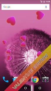 App Dandelion Live Wallpaper APK for Windows Phone