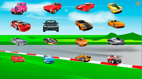game puzzle cool cars apk for kindle fire download