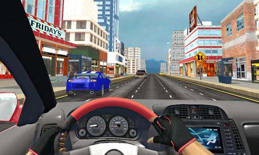 Free In Car Racing APK for Windows 8
