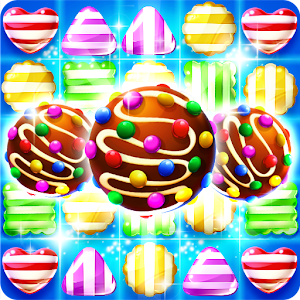 Cookie Crush For PC (Windows & MAC)
