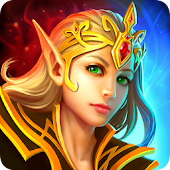 Download Warspear Online (MMORPG, MMO) APK on PC