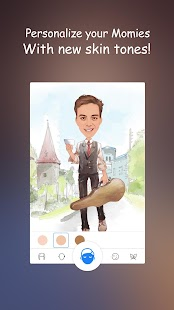MomentCam-Cartoons-Stickers 4