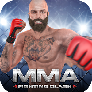 MMA Fighting Clash For PC