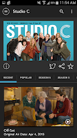 Screenshot of BYUtv
