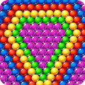 Free Bubble Shooter - Sweet Candy APK for Windows 8
