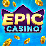 Epic Casino - Slots + Lotto Apk
