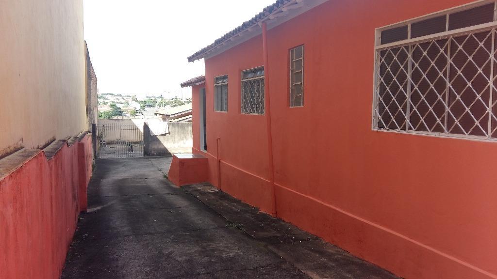 CASA - Parque Industrial - Campinas/SP (Código do Imóvel: 0)