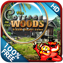 Cottage in Woods – Hidden Object
