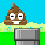 Flappy Poopy APK Image