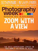 Screenshot of Photography Week