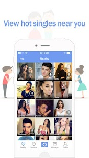 flirt windows phone Lovoo is the place for chatting and getting to know people discover people nearby on the radar, find new friends, or the love of your life.