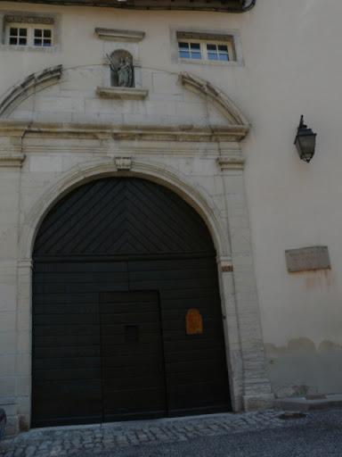 photo de Monastère Sainte Claire Clarisses)