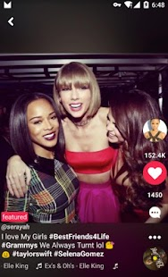 musical.ly lite APK for Bluestacks