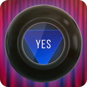 Game Magic Ball Answers APK for Windows Phone