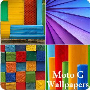 Download Wallpaper for Moto G For PC Windows and Mac